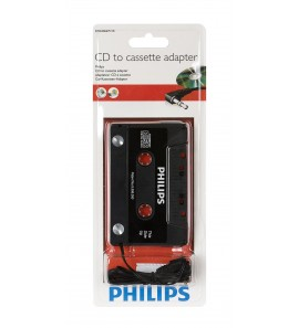 PHILIPS adapter kasetowy SWA2066W/10