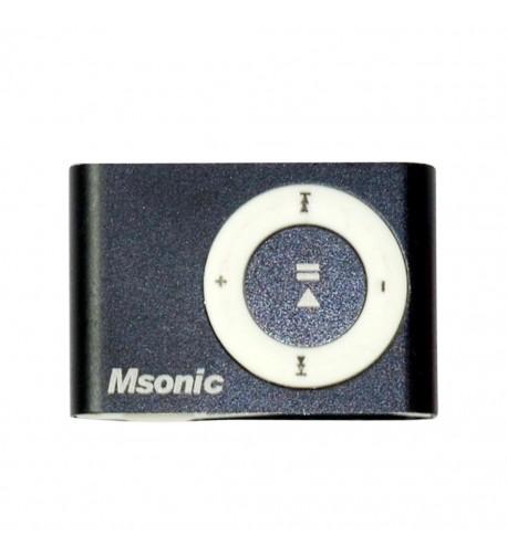 Msonic odtwarzacz MP3 MM3610K czarny