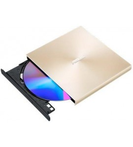 DVD-REC ASUS SDRW-08U9M-U/GOLD/G/AS ZŁOTY
