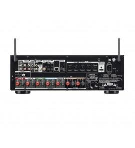 Amplituner Denon AVR-X1400H czarny