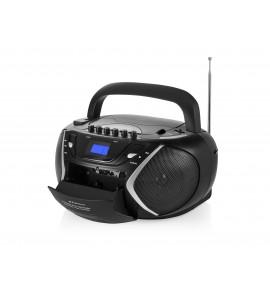 Radioodtwarzacz Audiosonic CD-1596