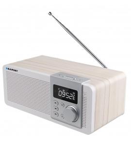 Radio przenośne Blaupunkt PP14BT ( AKU BT USB MP3)