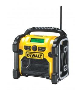 Radio budowlane DEWALT DCR019-QW