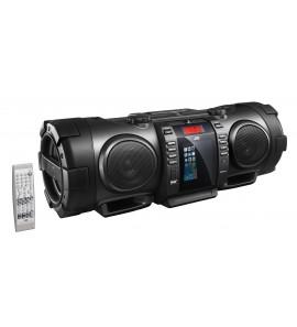 Boombox JVC RVNB100B