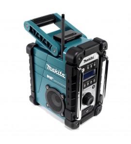 Radio bud. akumulatorowo-sieciowe  DMR110 MAKITA