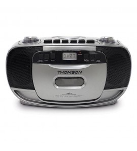 Radiodtwarzacz Thomson RK203CD (CD, magnetofon, FM)