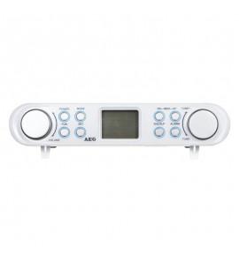 Radio kuchenne AEG KRC 4344 biały