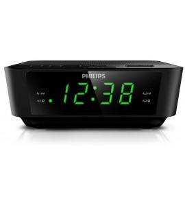 Radiobudzik Philips AJ3116/12 czarny