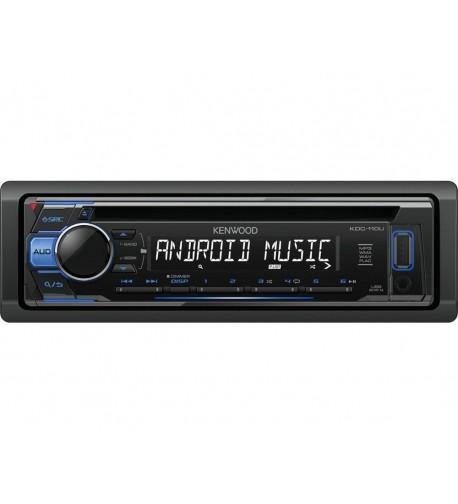 Radioodtwarzacz samochodowy KENWOOD KDC-110 UB